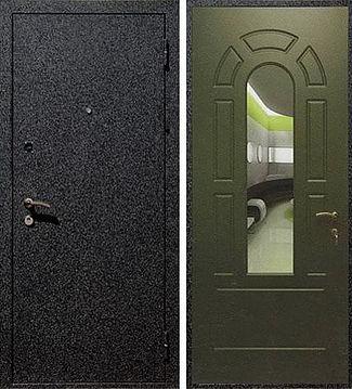 тушино железные двери заказ